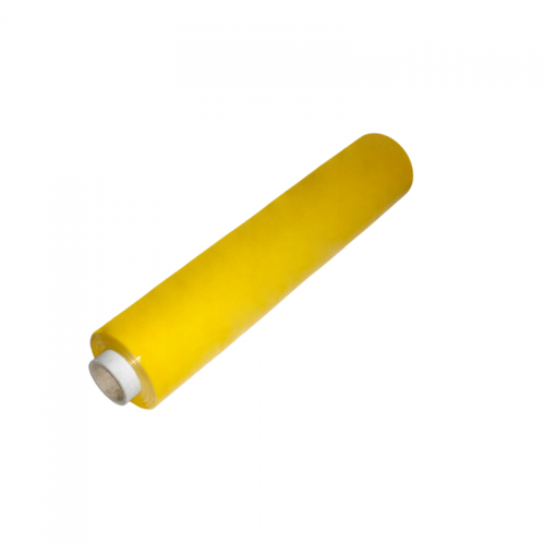 Folia stretch 3,0kg 23mic żółta