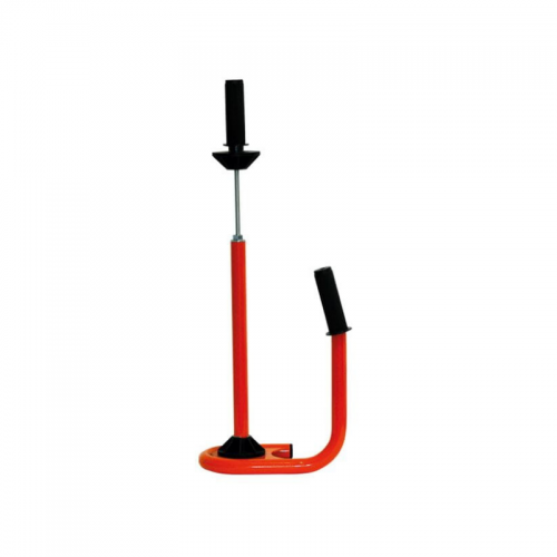 Dyspenser do folii stretch metalowy SR-T